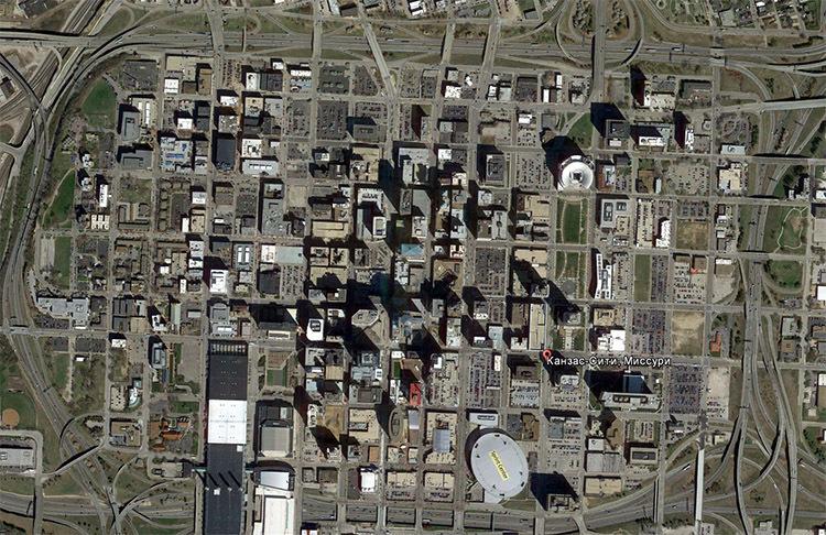 Kansas City, United States
