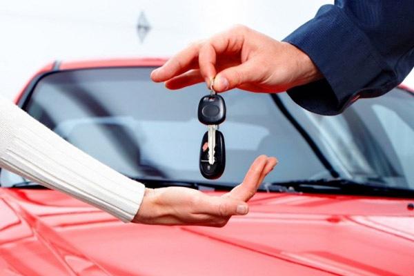 Как купить автомобиль в Германии