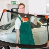 Как выбрать стекло на авто