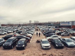 продажа подержанных автомобилей