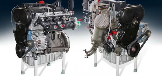 Эксплуатация наддувного двигателя