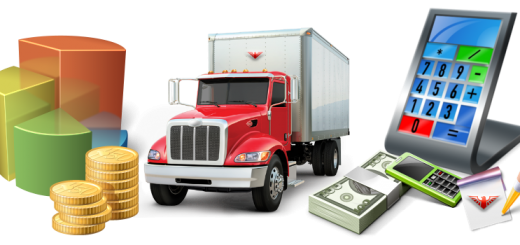 Как сэкономить при транспортировке небольшого объёма груза
