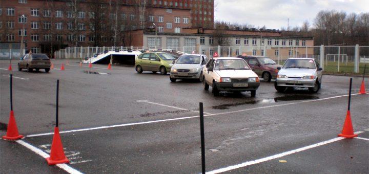 цены автошколы в Ярославле