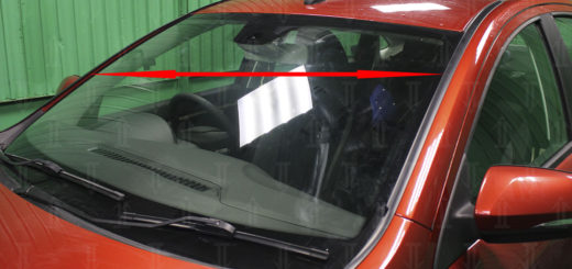 Автостекла Subaru