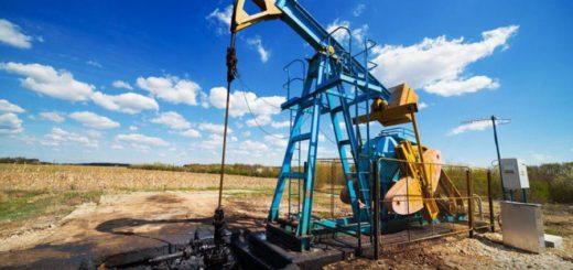 добычи нефти и газа