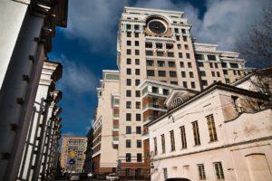 недвижимости в Москве