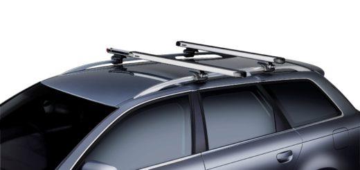 Выбираем лучший багажник на крышу