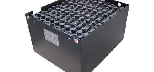 Батареи для электропогрузчиков