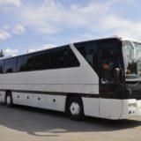 аренды автобусов с водителем