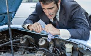 Важные советы, что делать при поломке двигателя