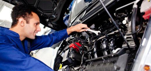 Выбираем хорошее СТО для ремонта двигателя