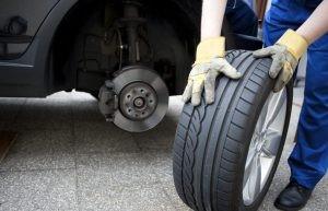 Зачем менять шины по сезону?