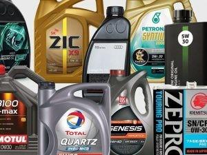 Выбираем лучшее моторное масло