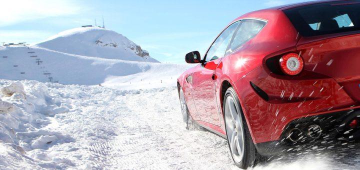 автомобиля к зиме