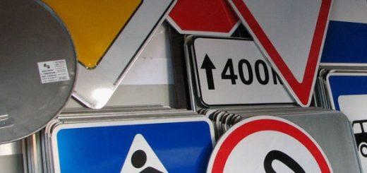 В какой компании лучше покупать дорожные знаки?
