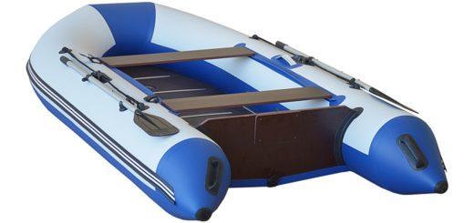 Выбираем резиновые лодки под мотор