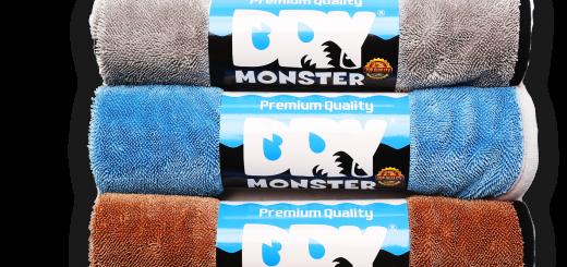 Dry Monster