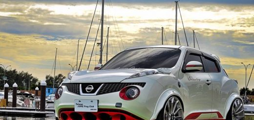 Авто, тюнинг, тюнинг для Nissan Juke