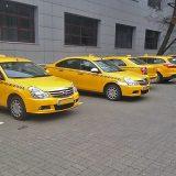 аренды в такси